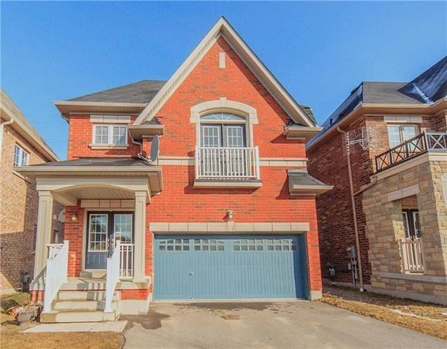 6 Mount Pleasant Ave, Whitby