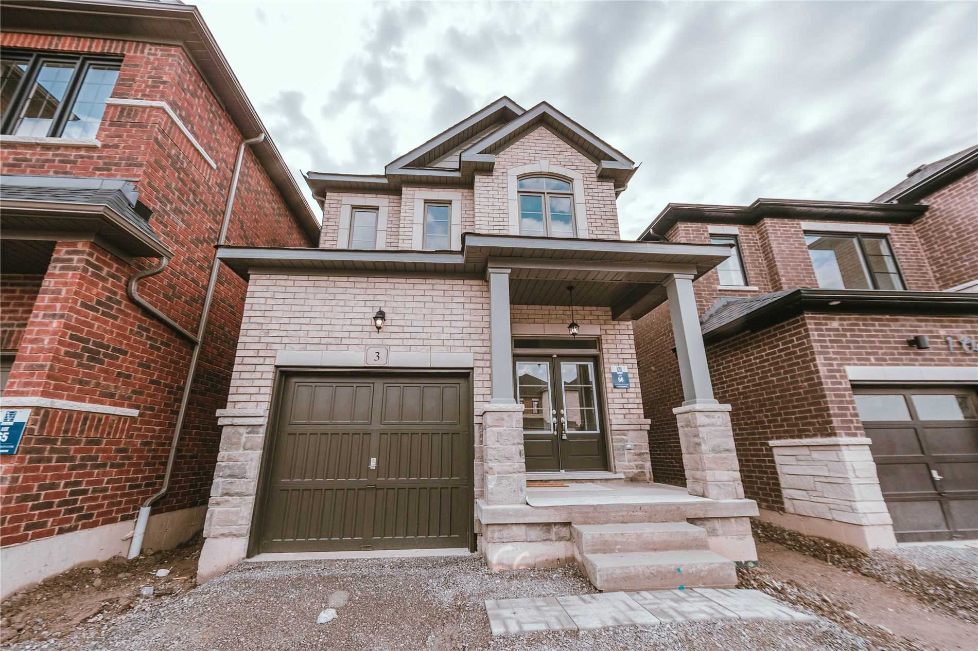 3 Closson  Dr, Whitby