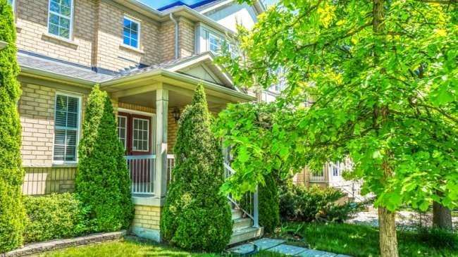9 Vellore Ave, Vaughan