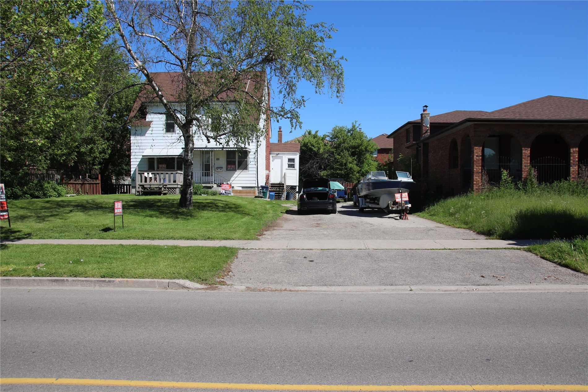 154 Crestwood Rd, Vaughan