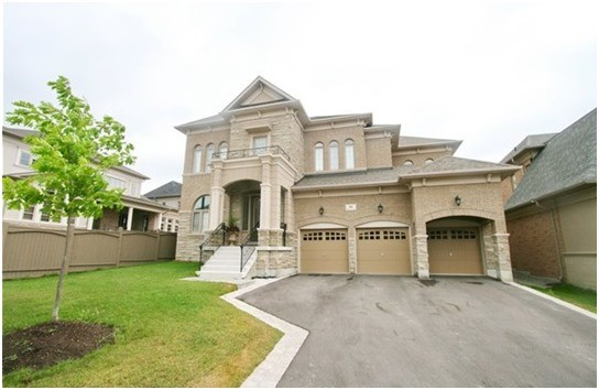 84 Silver Sterling Cres, Vaughan