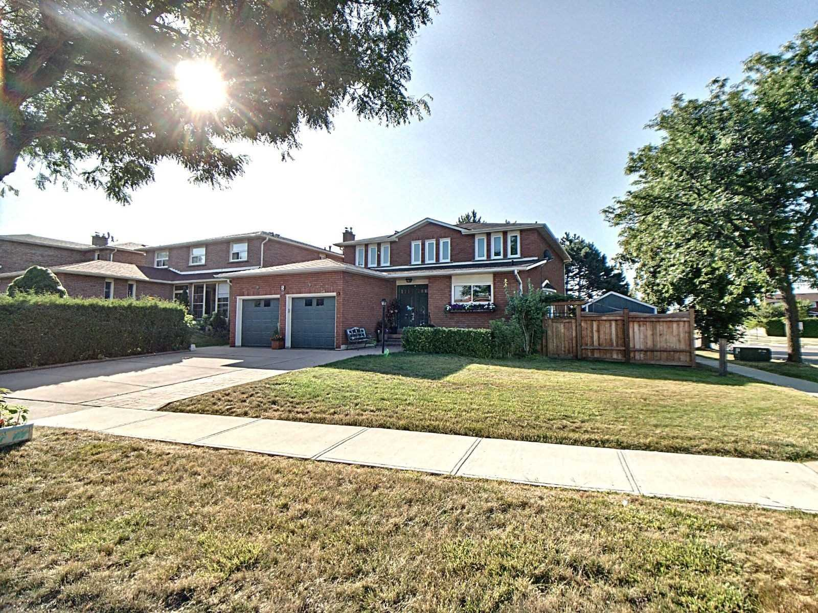 5 Governor Cres, Vaughan