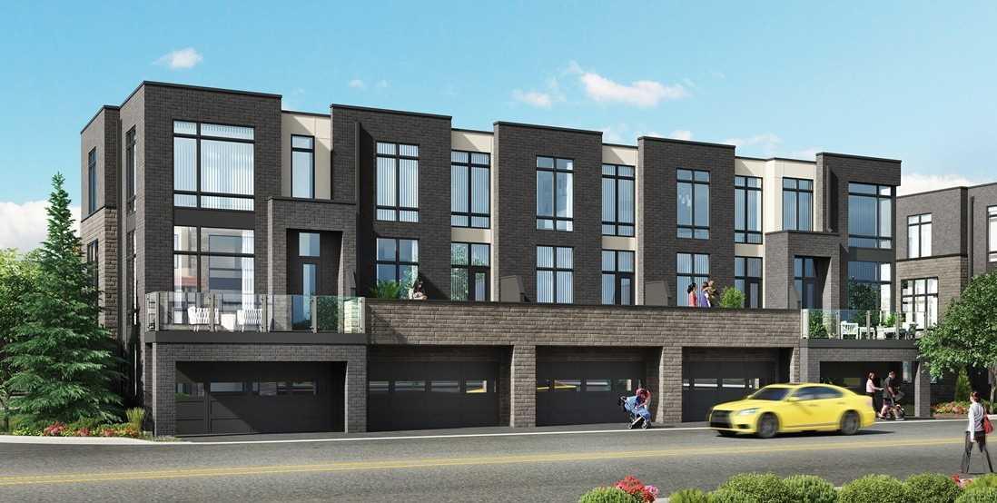 32 Barbini Ave, Vaughan