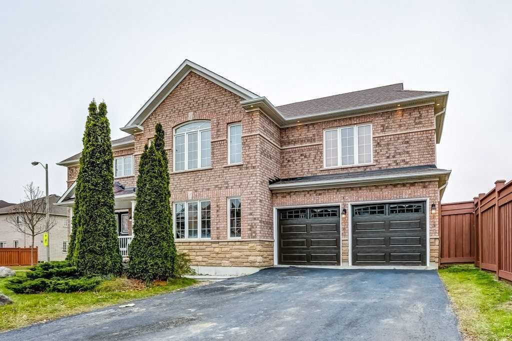 153 Beaverbrook Cres, Vaughan