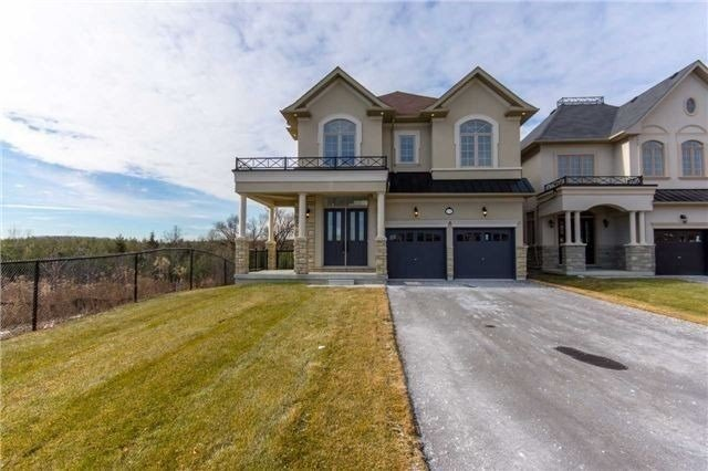 132 Chaiwood Crt, Vaughan