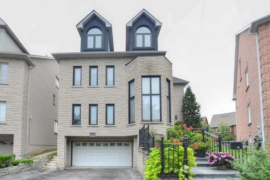 176 Theodore Pl, Vaughan