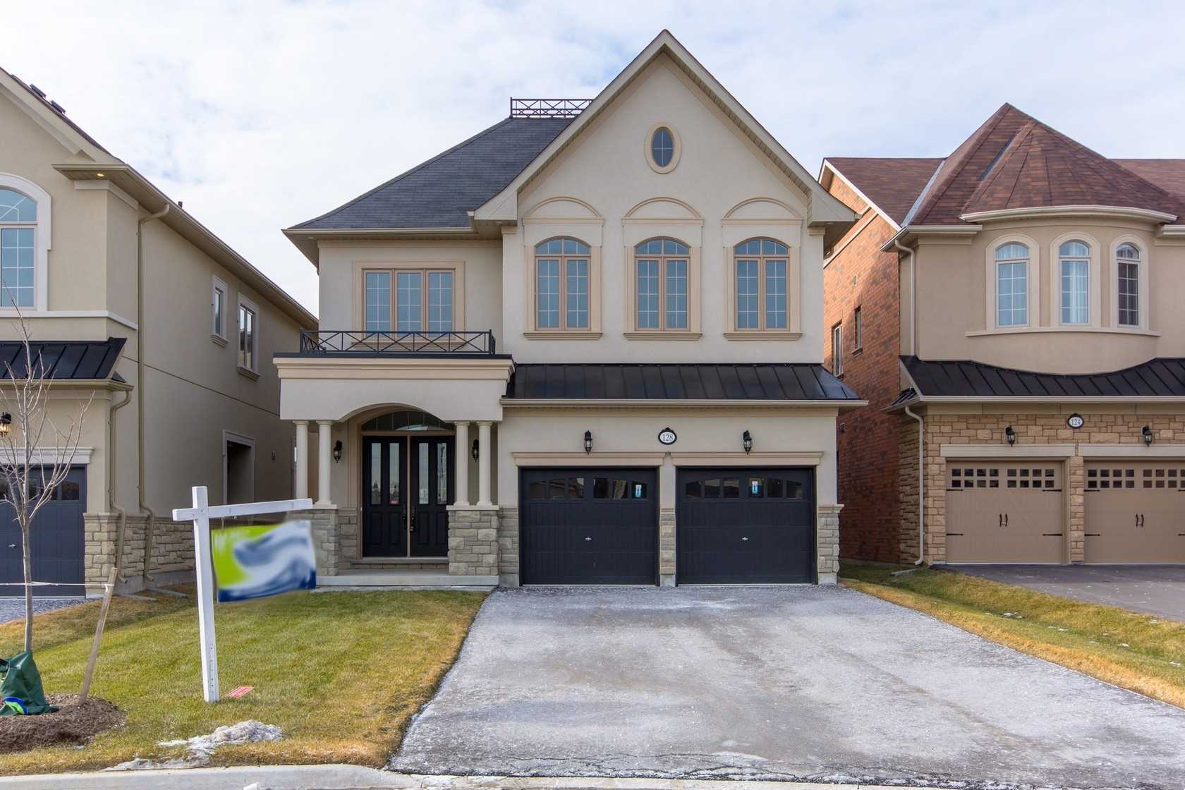128 Chaiwood Crt, Vaughan