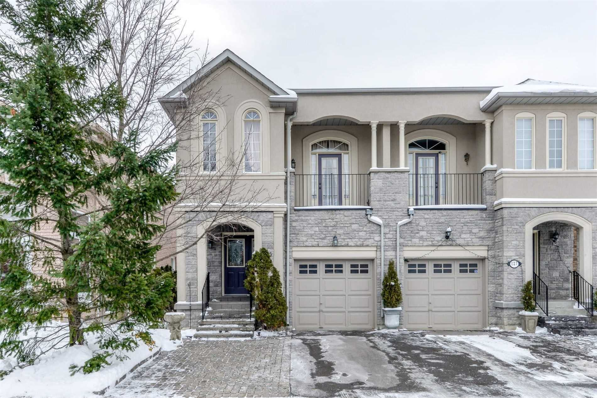 125 Blue Willow Dr, Vaughan