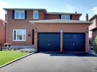 249 Ridgefield Cres, Vaughan