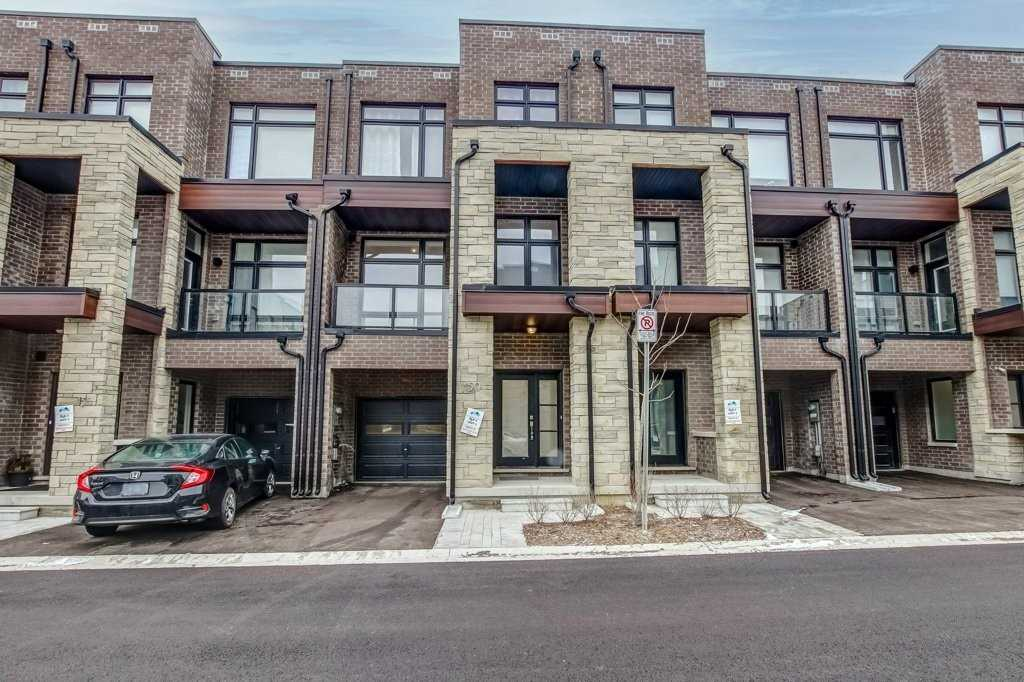 150 Pageant Ave, Vaughan