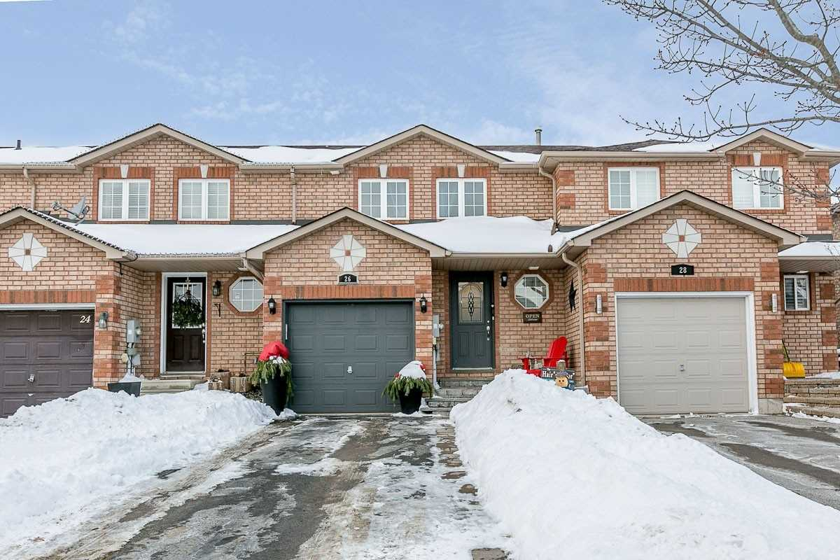 26 Monarchy St, Barrie