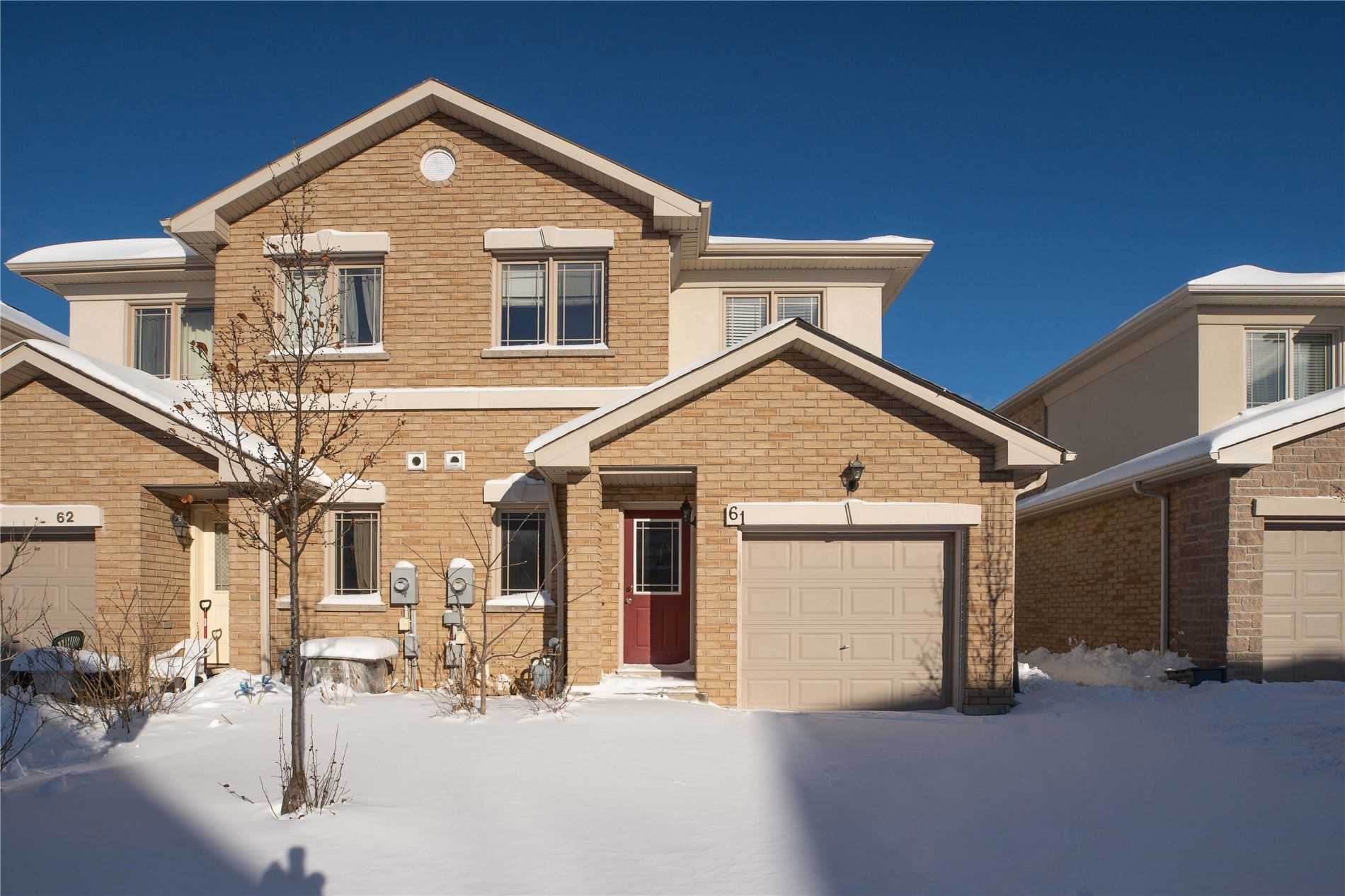 175 Stanley St, Barrie