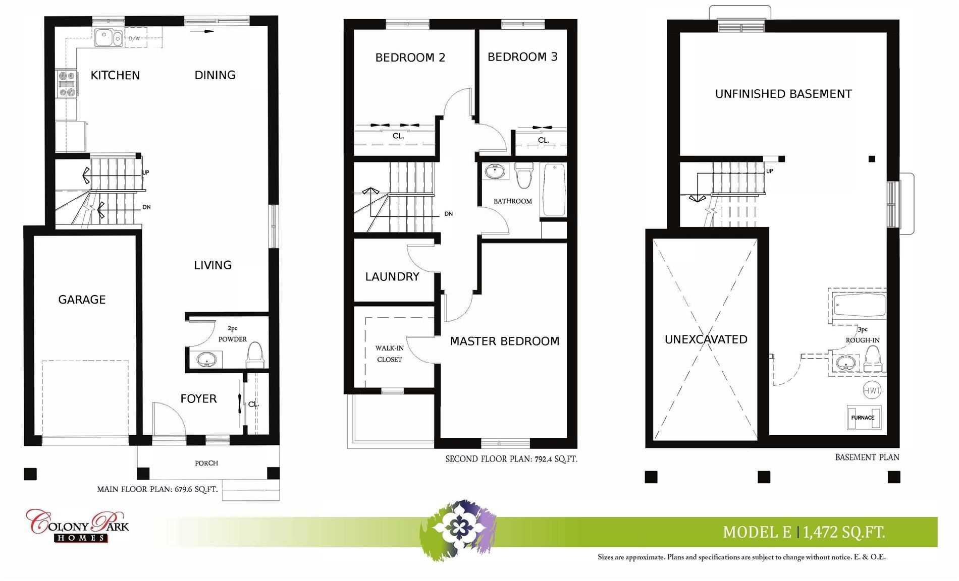 47 Bedford Estates Cres, Barrie