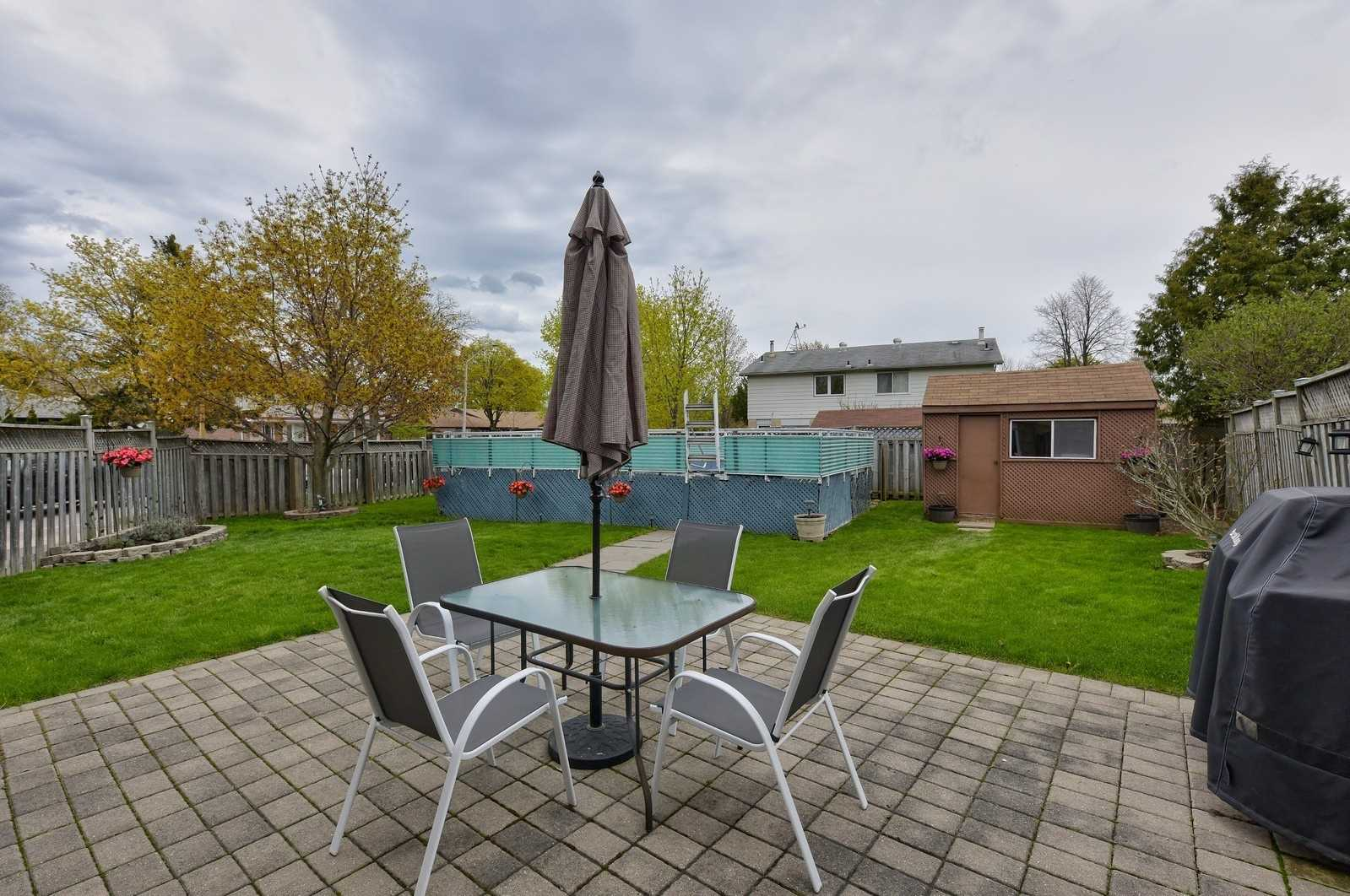 3238 Gwendale Cres, Mississauga