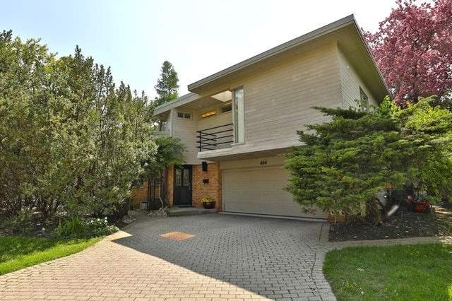 404 Temagami Cres, Mississauga