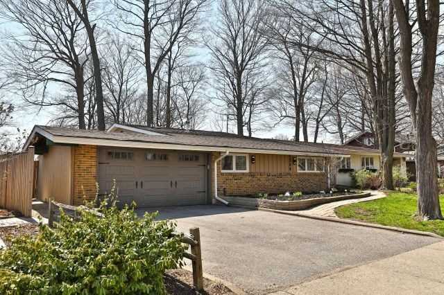 1384 Everall Rd, Mississauga