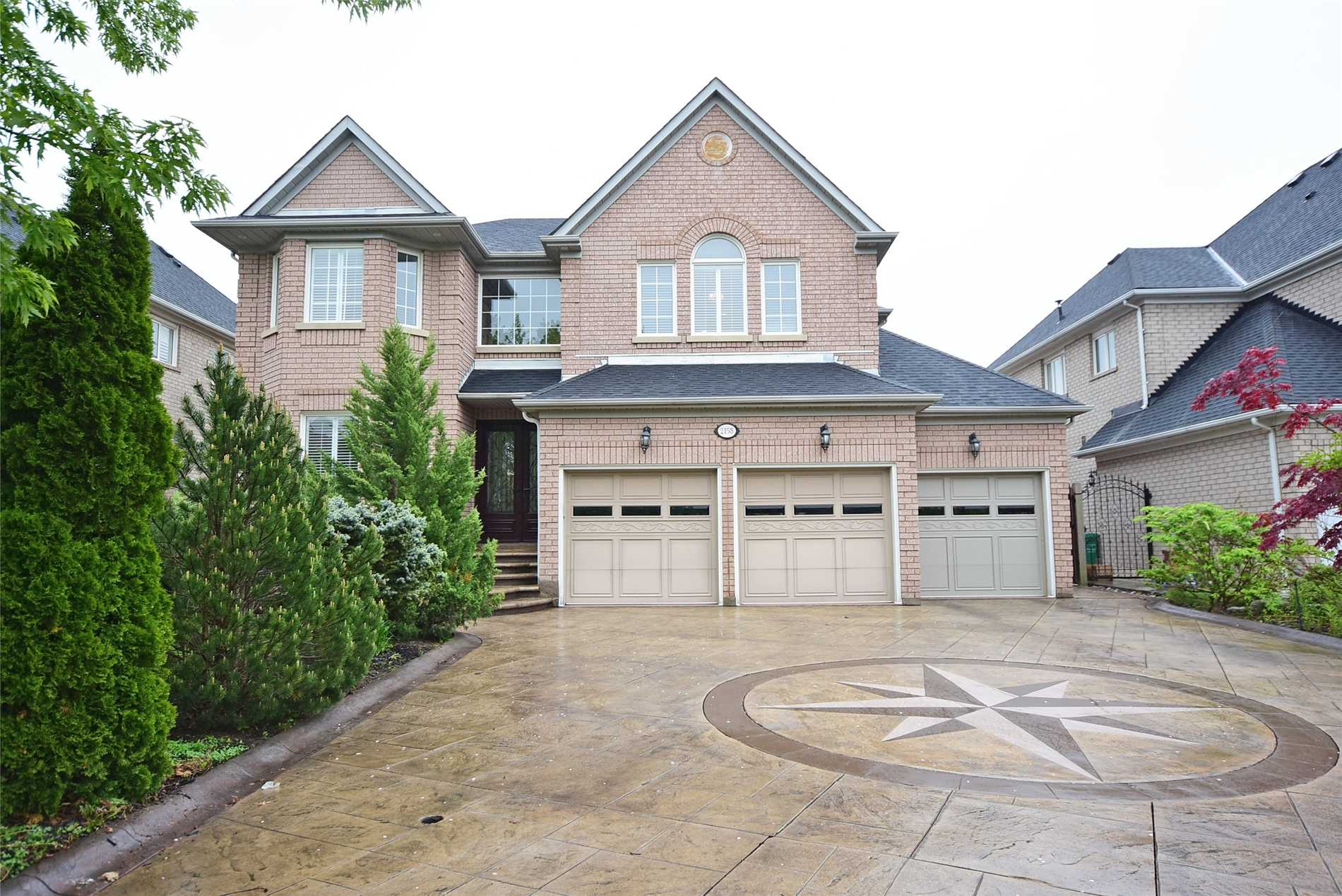 2158 Manor Hill Dr, Mississauga