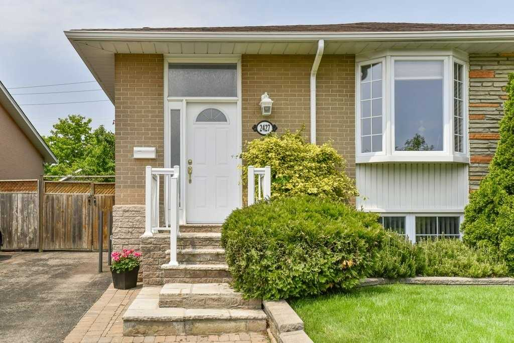 2427 Padstow Cres, Mississauga