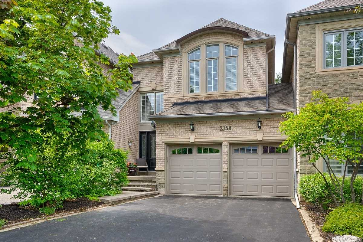 2158 Pinevalley Cres, Oakville