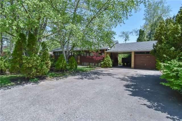 1499 Lorne Wood Rd, Mississauga