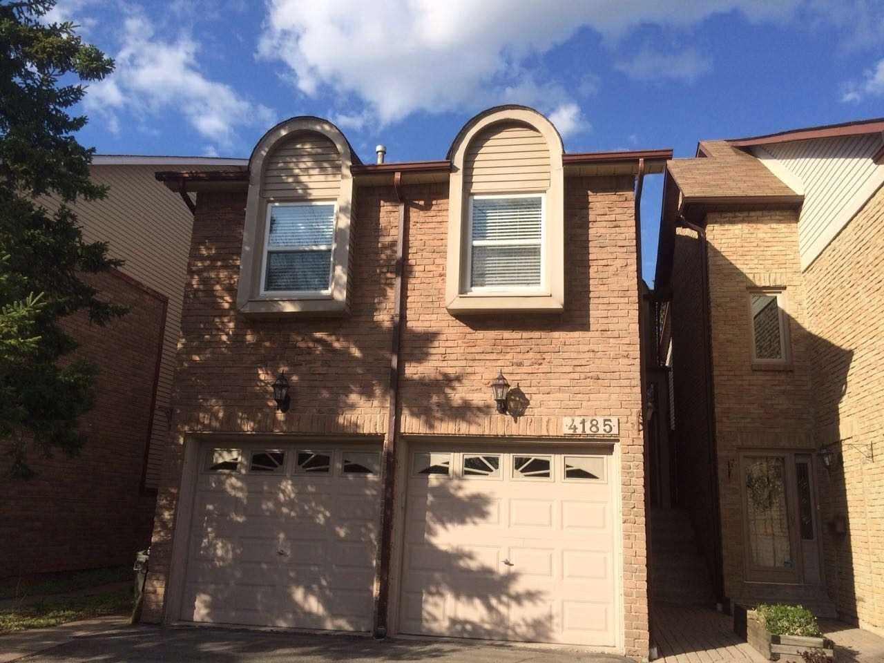 4185 Sunflower Dr, Mississauga
