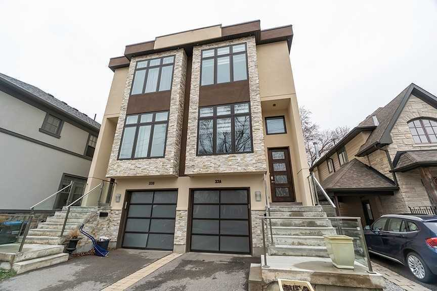 33A Maple Ave N, Mississauga