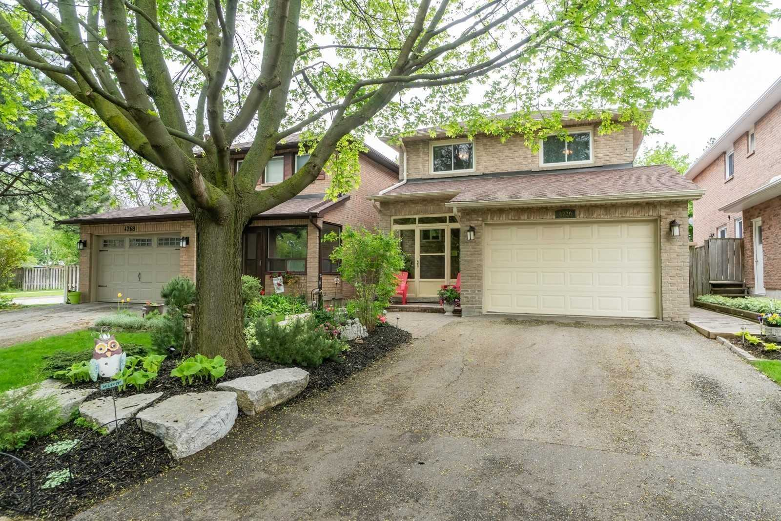 4270 Trapper Cres, Mississauga