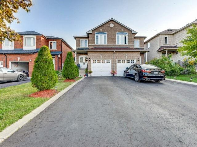 3146 Cottage Clay Rd, Mississauga