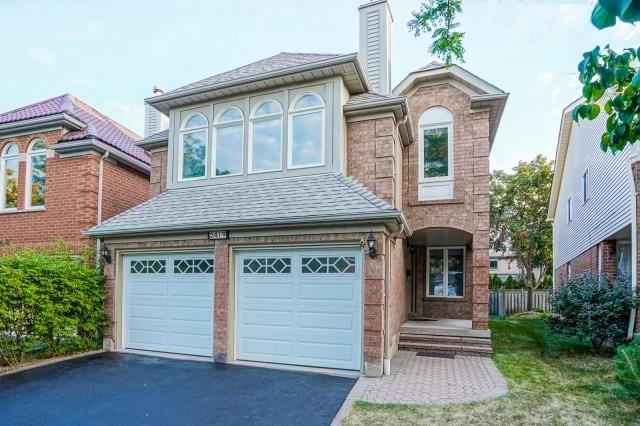 2419 Willowburne Dr, Mississauga