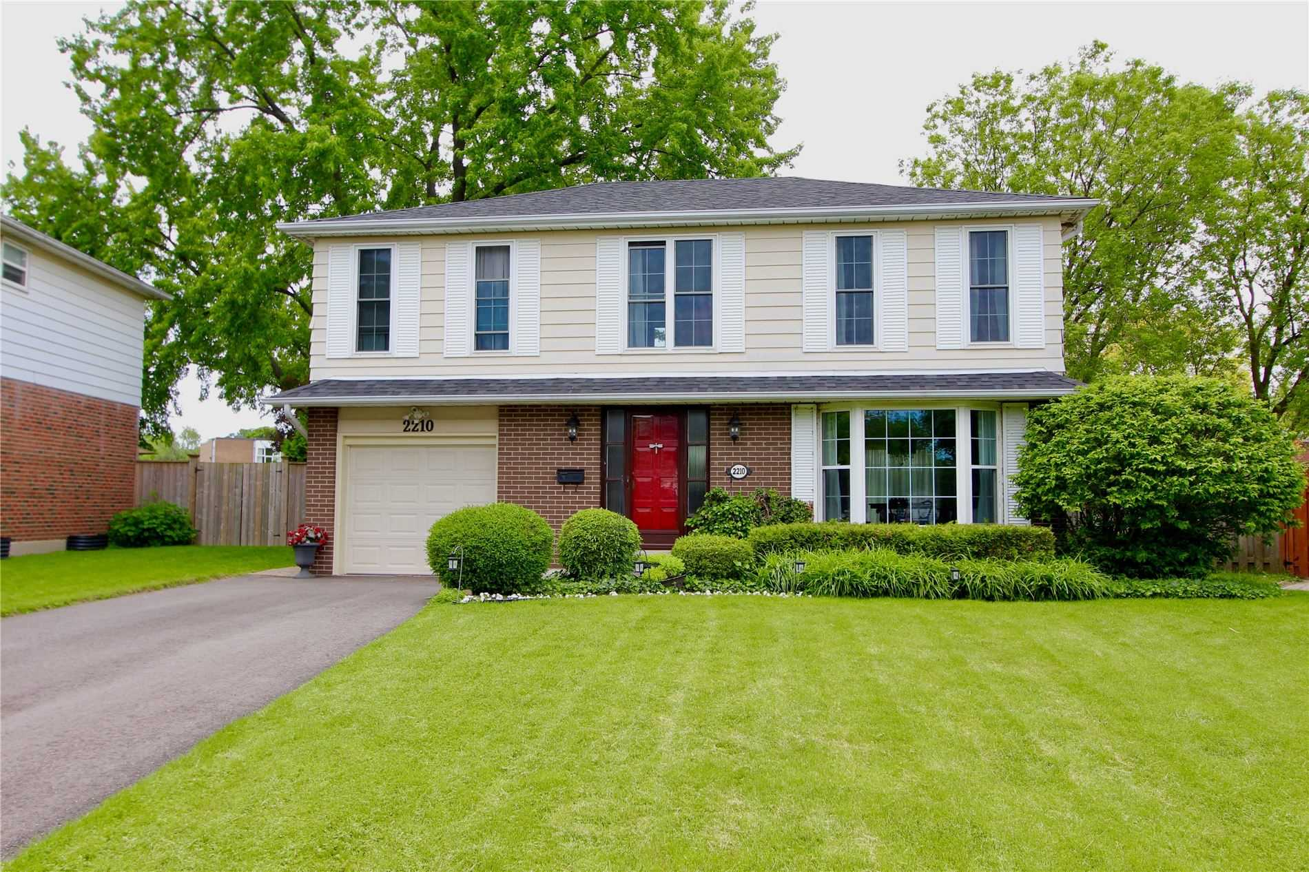 2210 Haygate Cres, Mississauga