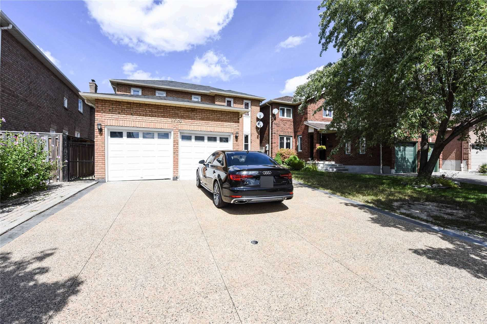1720 Moongate Cres, Mississauga
