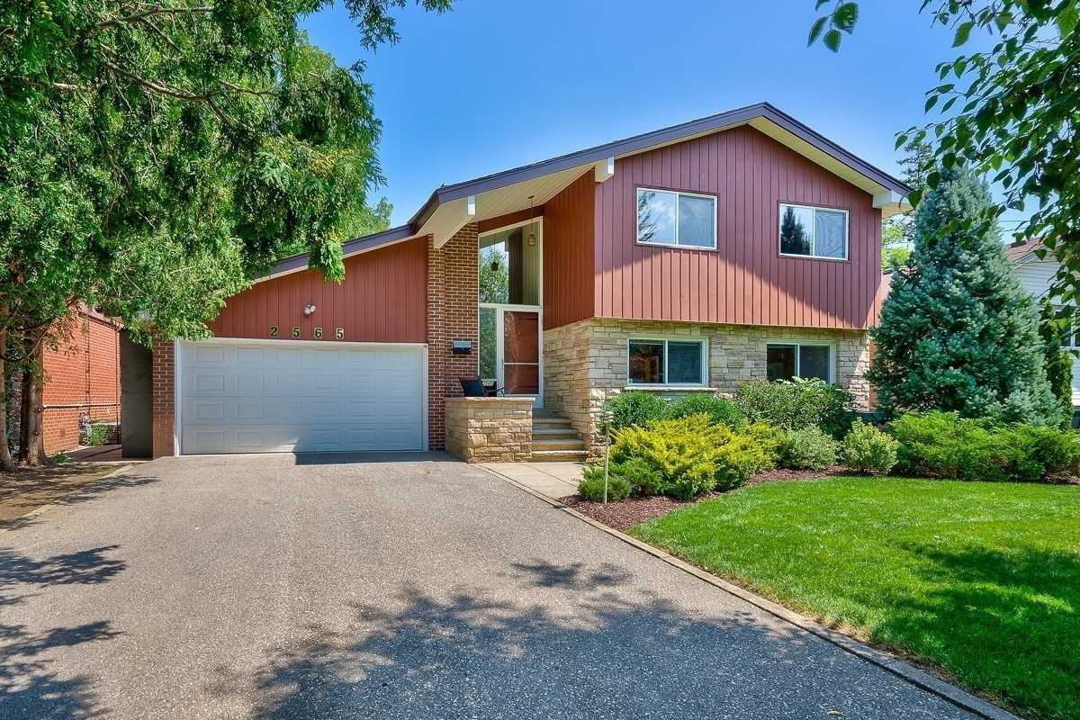2565 Proudfoot St, Mississauga