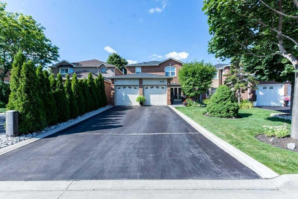 4498 Kingston Crt, Mississauga