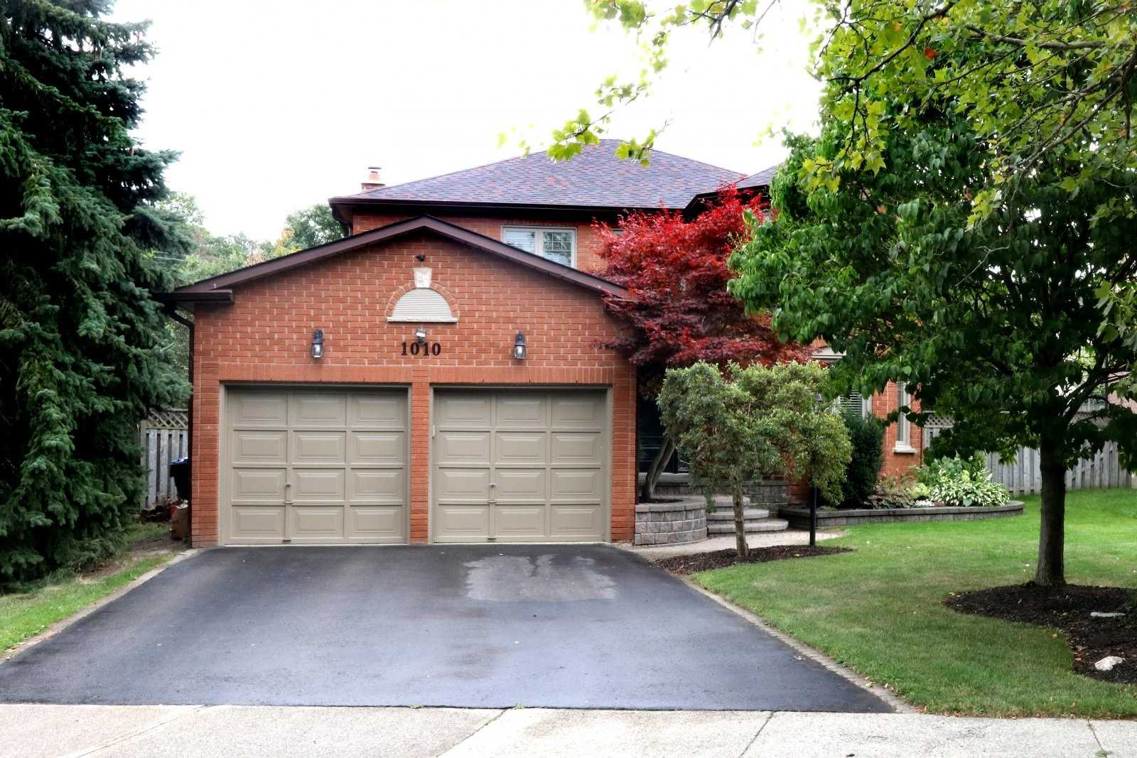 1010 Red Pine Cres, Mississauga