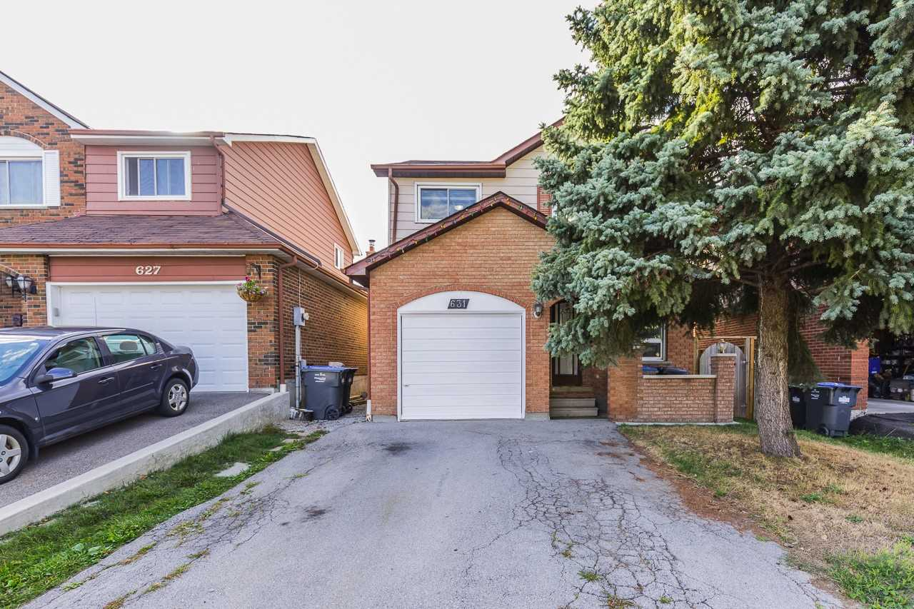 631 Lions Gate, Mississauga