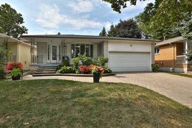 2276 Fifth Line W, Mississauga