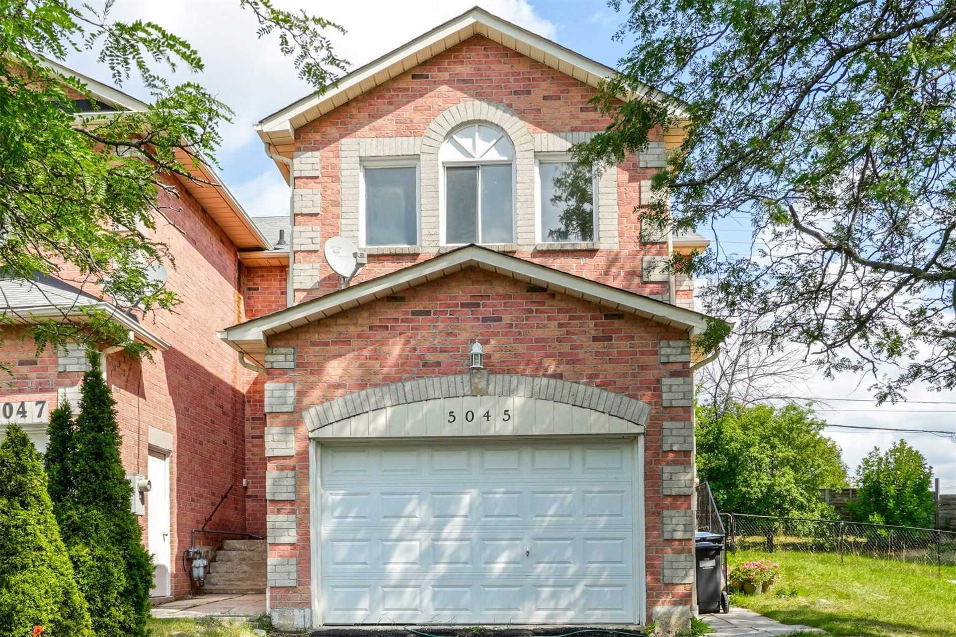 5045 Rundle Crt, Mississauga