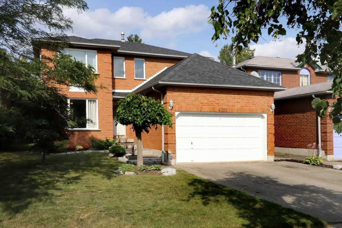 4212 Credit Pointe Dr, Mississauga