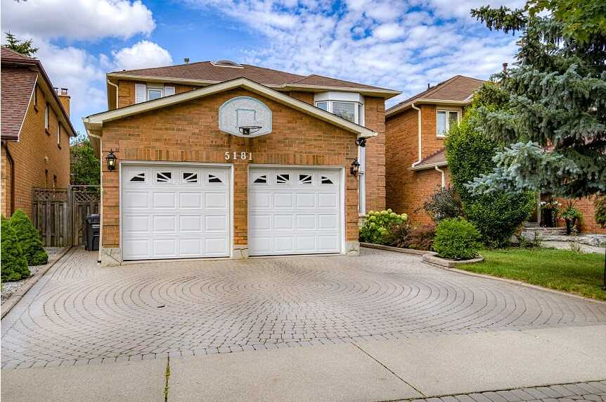 5181 Swiftcurrent Tr, Mississauga