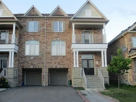 772 Millworks Cres, Mississauga