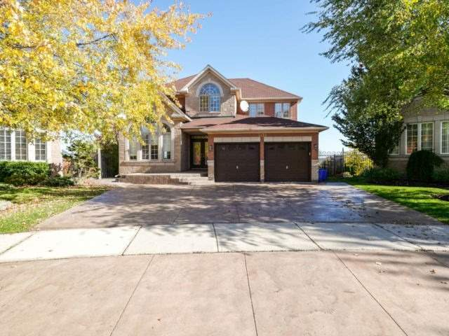 1428 Clearwater Cres, Oakville
