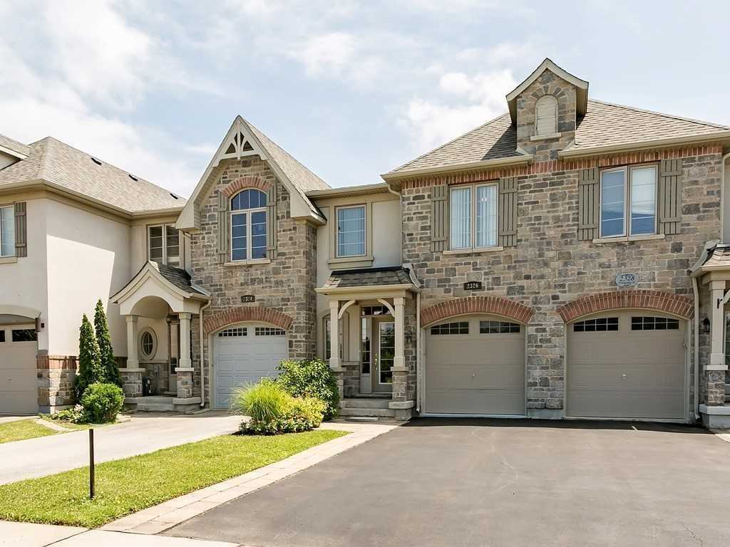 2326 Whistling Springs Cres, Oakville