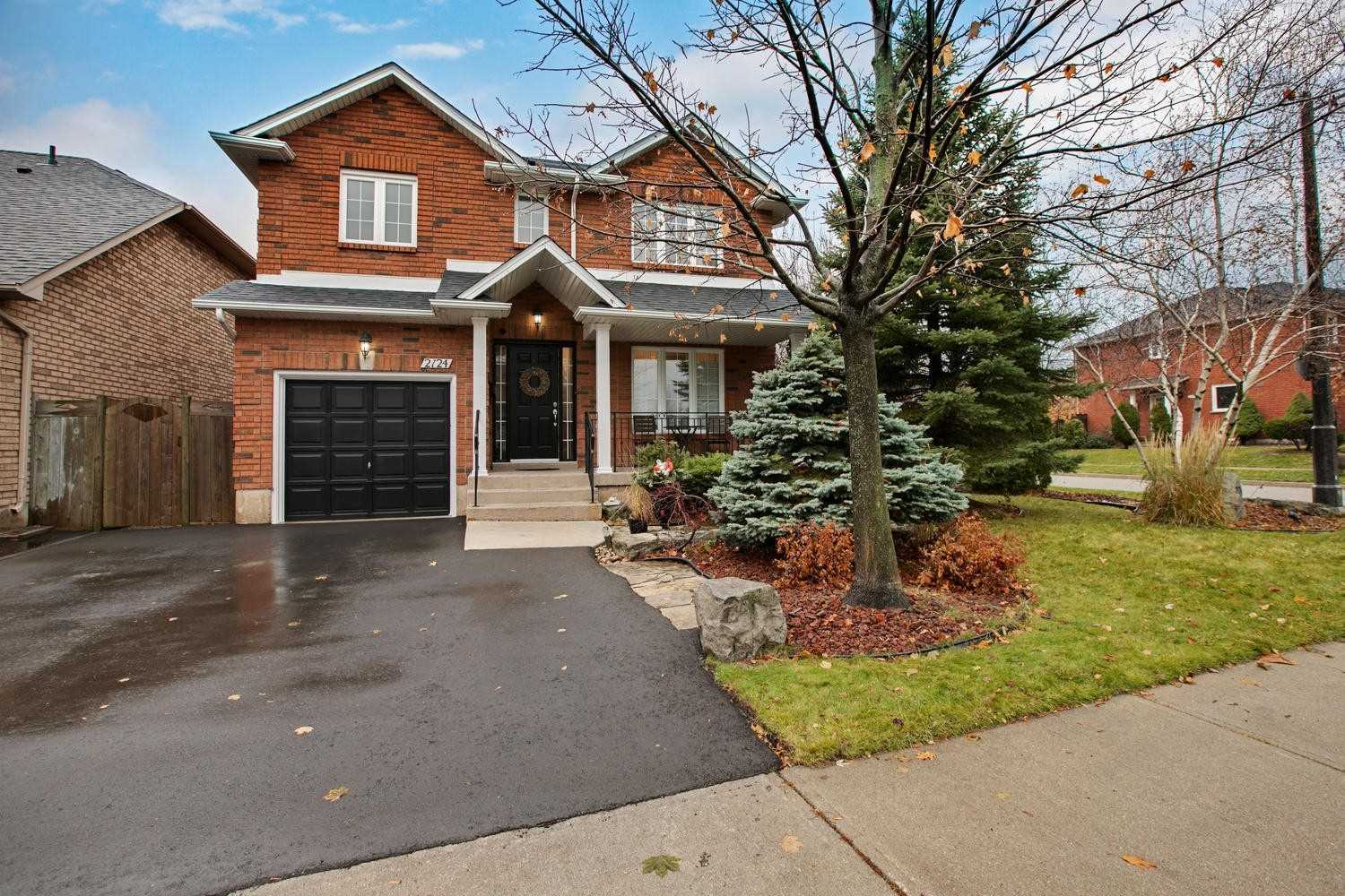 2124 Shorncliffe Blvd, Oakville