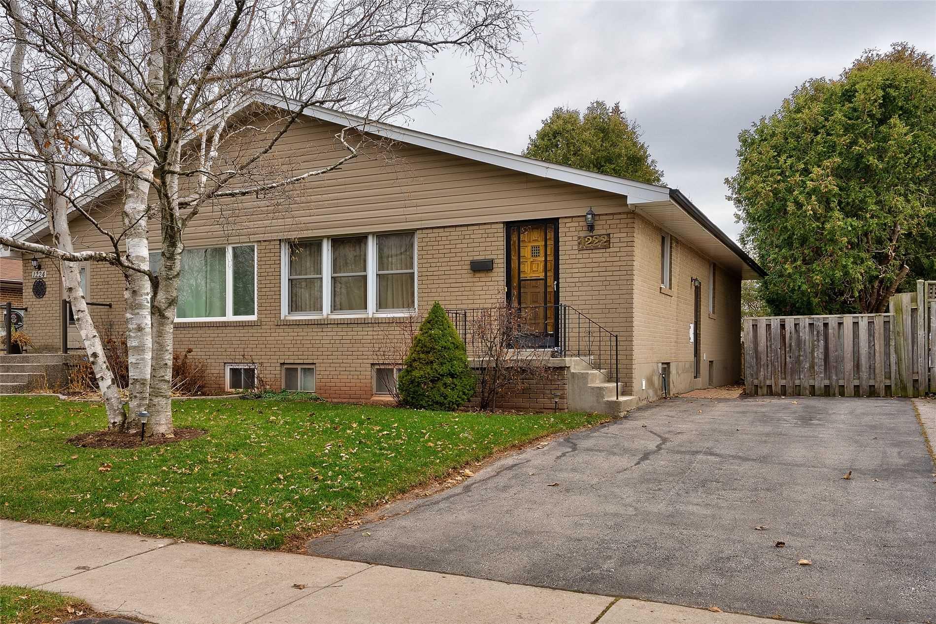 1222 Grange Rd, Oakville