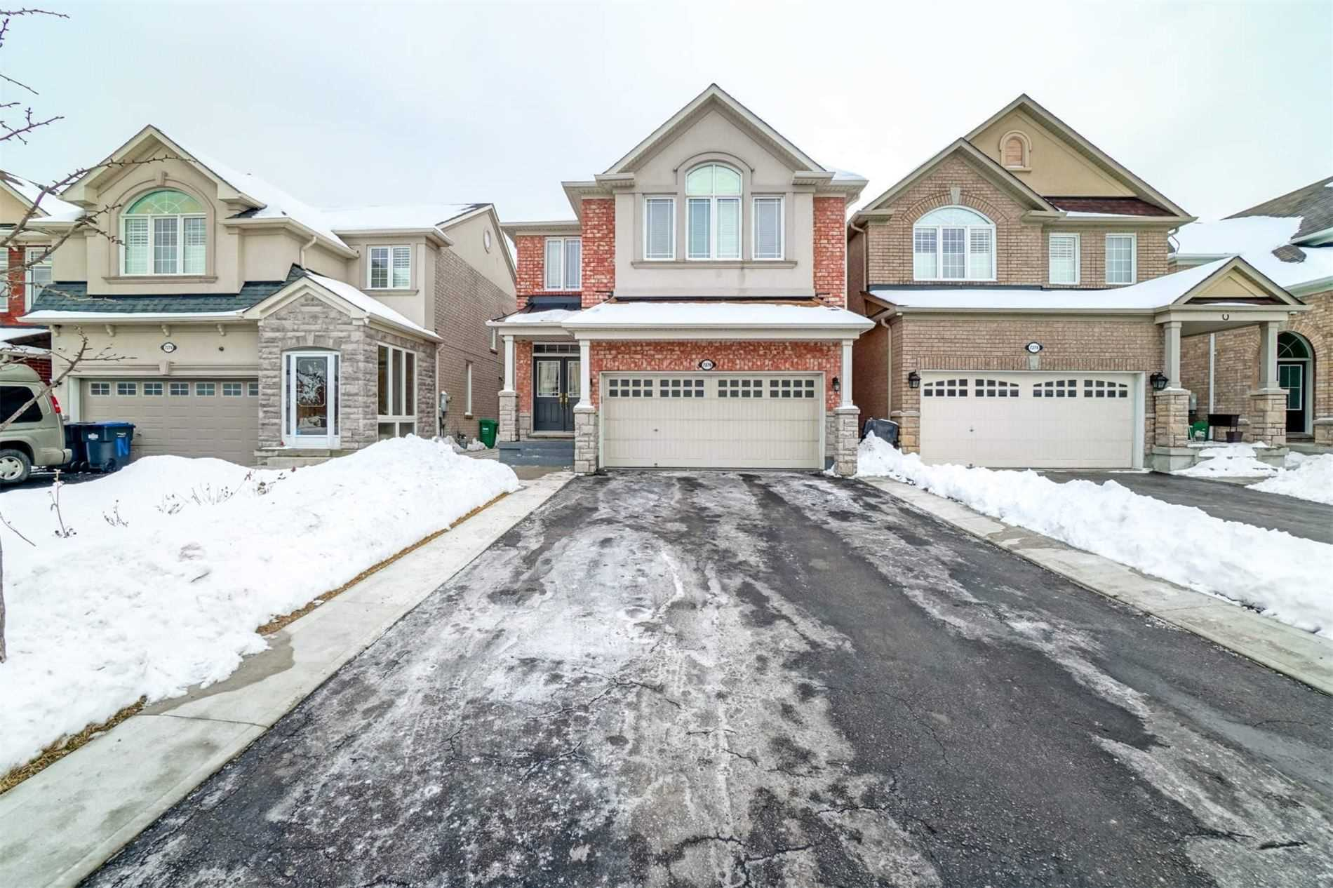 7276 Golden Meadow Crt, Mississauga