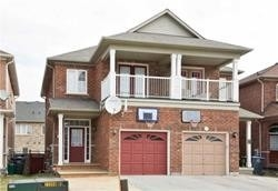 3402 Fountain Park Ave, Mississauga