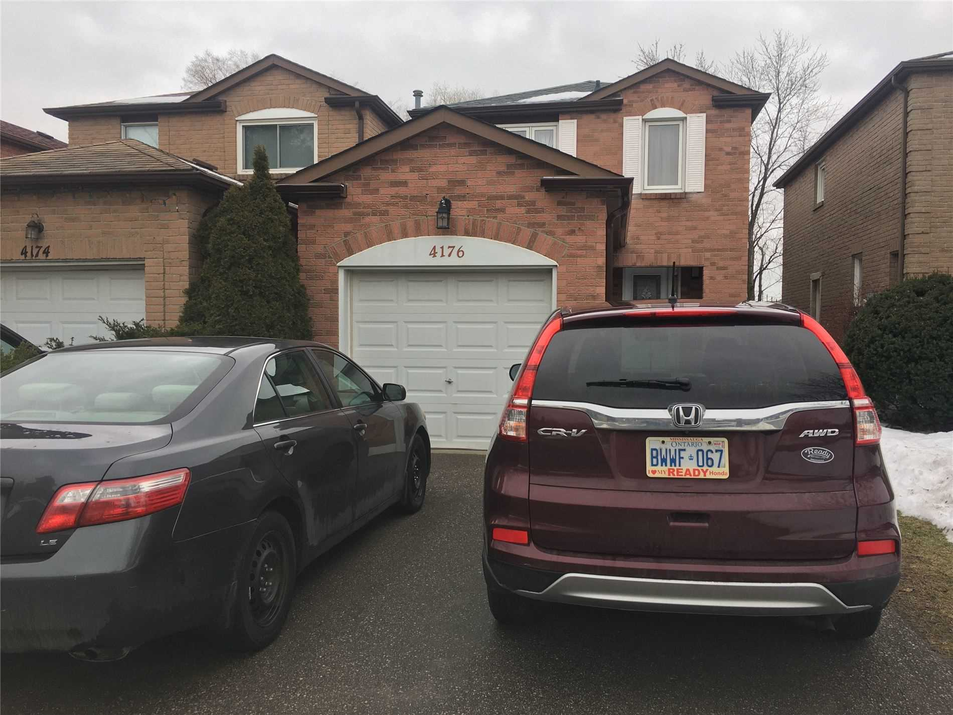 4176 Forest Fire Cres, Mississauga