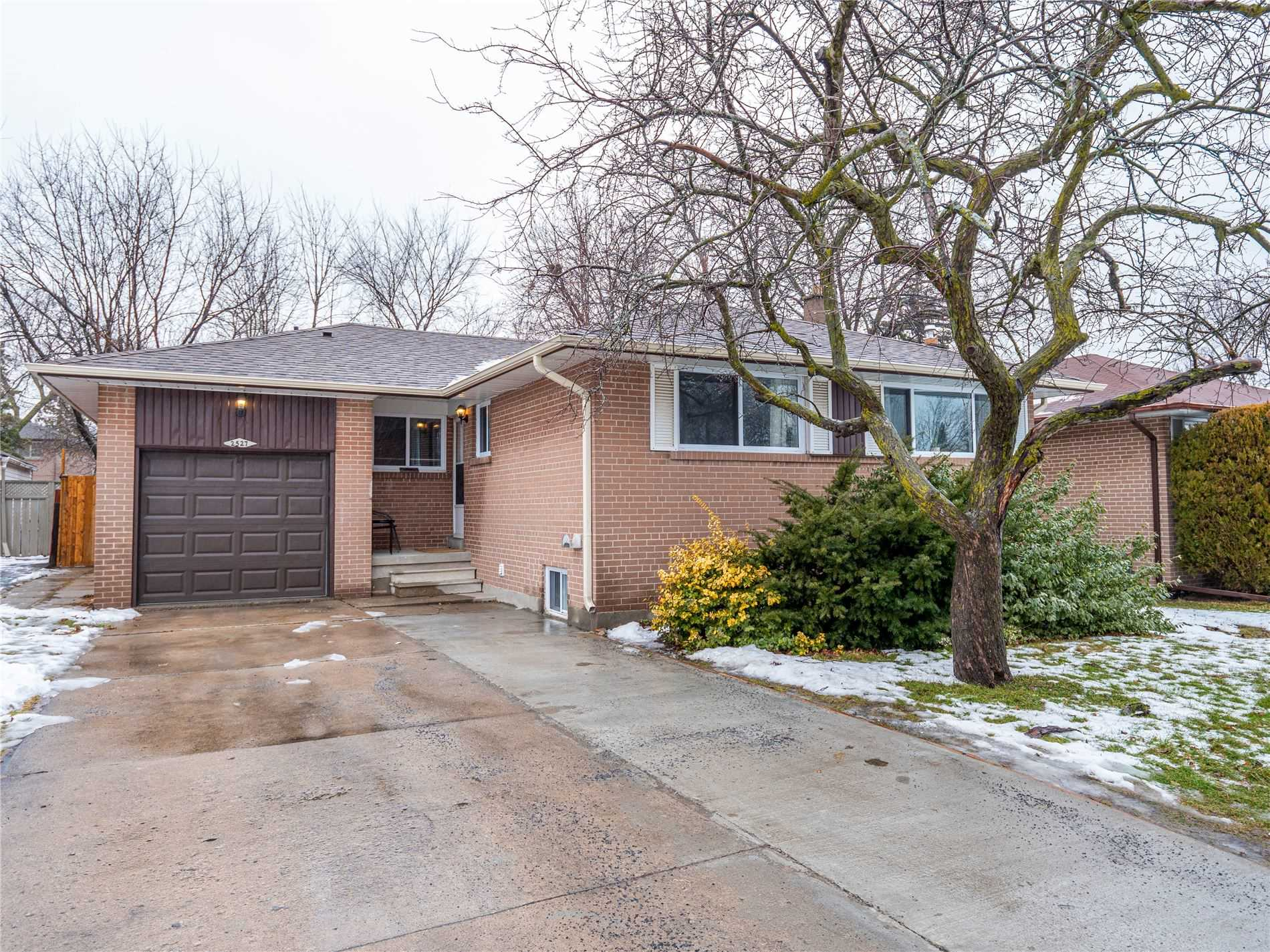 2527 Constable Rd, Mississauga