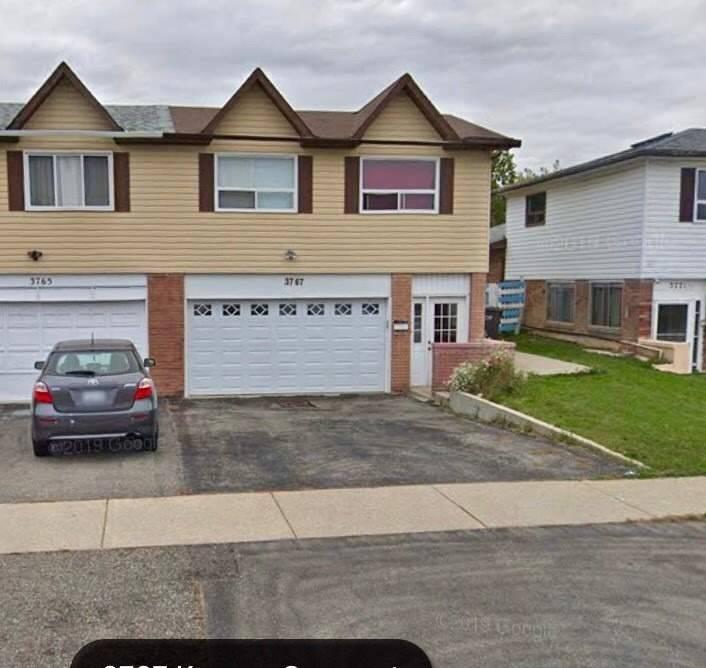 3767 Keenan Cres, Mississauga