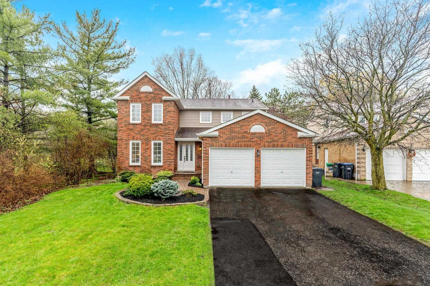 3616 Sawmill Valley Dr, Mississauga